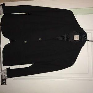 Gap blazer size 2